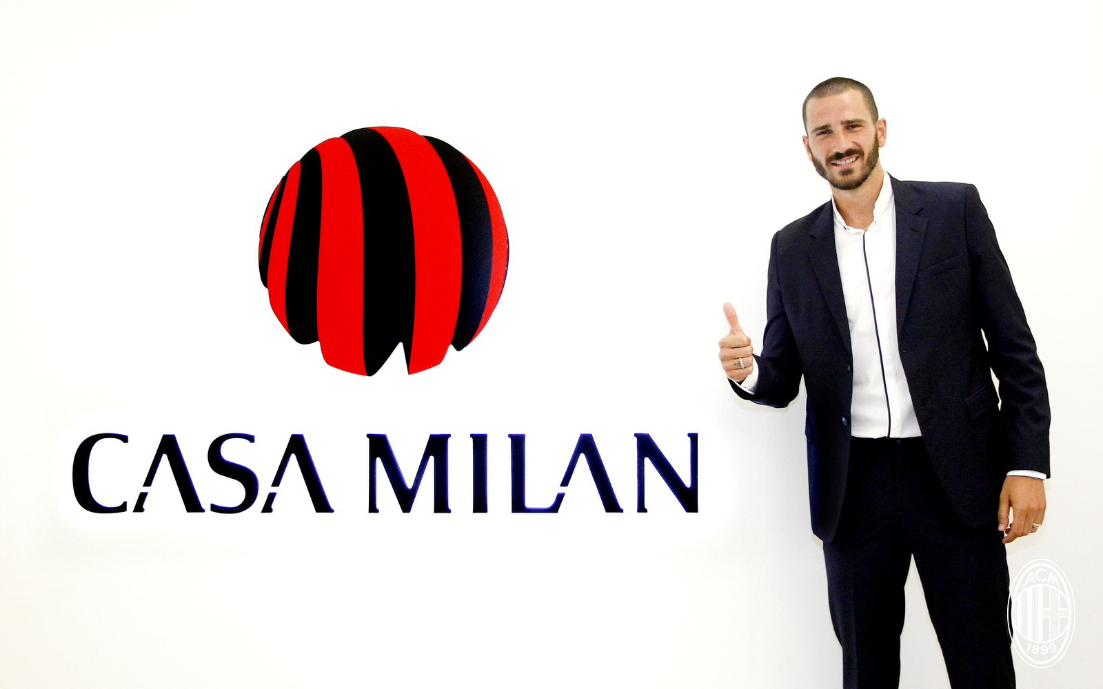 Bonucci set for Milan move (5)